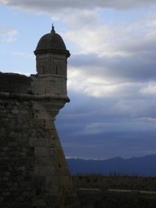 Castell de Sant Ferran, Figueres