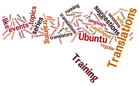 Ubuntu Translations Training
