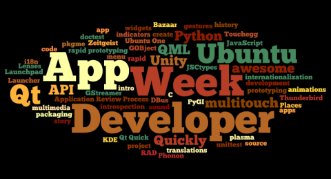 App Developer Week