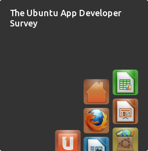 The Ubuntu App Developer Survey